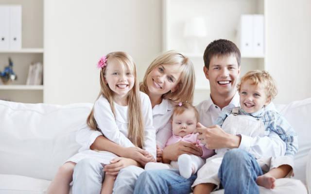 дают ли за третьего ребенка земельный участок